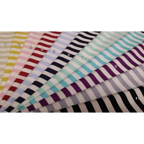 Striped Cotton